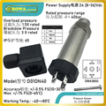 -От 1 до 40 бар датчики давления используются в двигателях вентилятора и частотных инверторах холодильного оборудования  тепловых насосов и ...