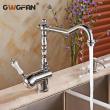 Free Shipping New arrival Solid Brass with Ceramic handle Bathroom Faucet Single Handle banheiro torneira mixer tap LH-6013L free shipping golden polished solid brass bathroom faucet single handle countertop mixer tap