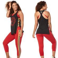 ADIBO женская Трикотажная хлопковая одежда zum фитнес одежда футболка Топы Женская Топ рубашка T1801