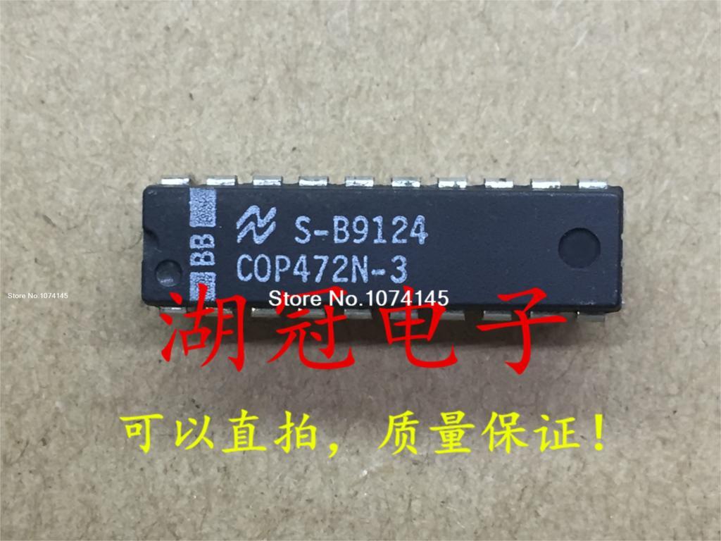 10pcs/lot COP472N-3   DIP