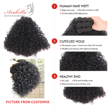 Curly Hair Weave Bundles