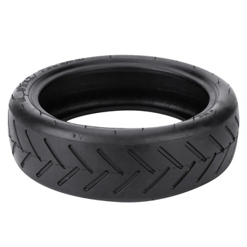 Free Shipping Tire for Xiaomi Mijia M365 MI Scooter Tyre Solid Hole Tires Shock Absorber Non-Pneumatic Tyre Damping Rubber Wheel