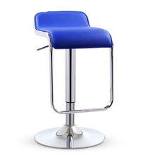 Modern Bar Chair Lifting Rotate Bar Home Front Desk Coffee S