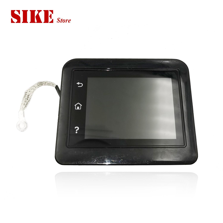 B3Q10-60139 Display Screen For HP M426 M427 M426dw M426fdn M426fdw M427dw M427fdn M427fdw Control Panel Touchscreen Keyboard