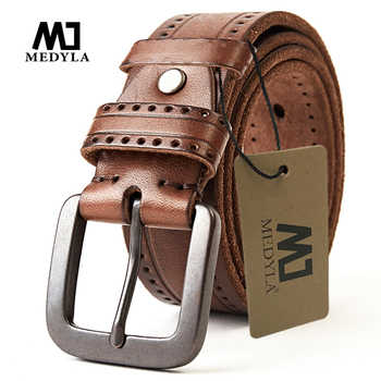 Top Layer Leather Cowhide Belt Fashion Technology Men Belt Imported Alloy Buckle Strap Wide Cinto Masculino Luxury Cummerbund - DISCOUNT ITEM  50% OFF All Category
