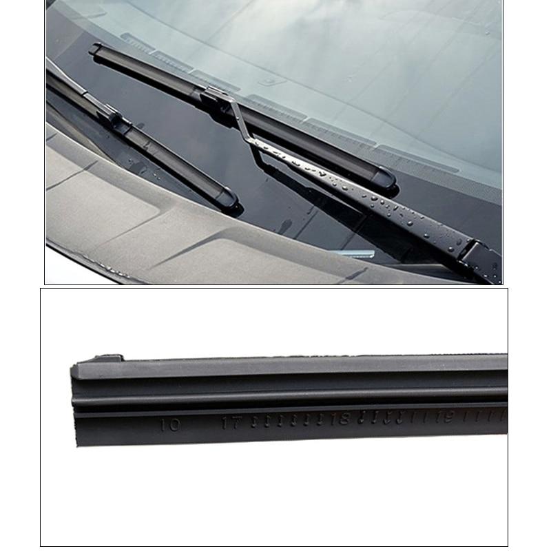Резиновая лента, 2 шт., для Honda Civic Accord odyssey Acura tlx RLX vezel crv 10 2018 2019 2020