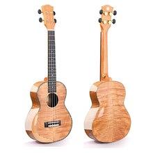 Alston 26inch ukulele Ocoume tenor ukulele Musical instruments string Ukelele Travel with bag