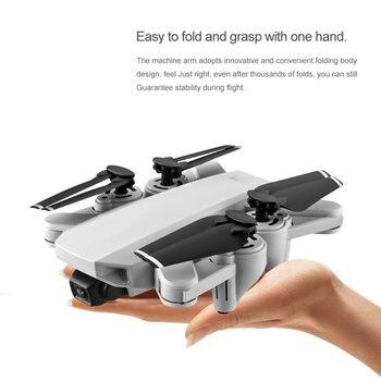 UAV dual camera professional GPS, optical flow positioning 5.8G remote control UAV