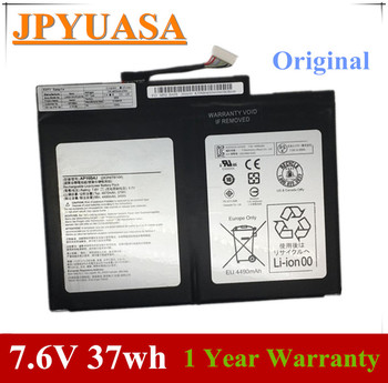 7XINbox 7.6V 37wh Original AP16B4J Laptop Battery For Acer Aspire Switch Alpha 12 SA5-27 Tablet