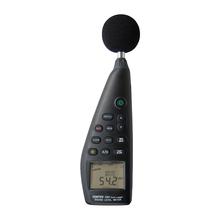 Nowa niska częstotliwość miernik hałasu Leq Decibel wysoce precyzyjny Tester integracji głośności Center-390 narzędzie do pomiaru poziomu dźwięku tanie tanio niusiwen CN (pochodzenie) 30 ~ 130dB NTMI-173 + -1 4dB (ref 94dB @1KHz) 0 1dB 2 times sec A C Fast Slow 50dB 20Hz to 8KHz