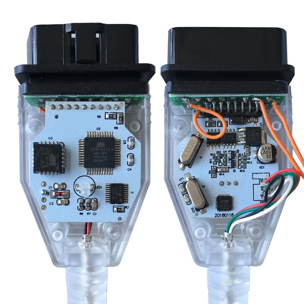 cheapest Mr Cartool Car OBD2 II ODB2 ELM 327 EML 327 V1 5 Wifi Bluetooth ELM327 Auto Scanner Diagnostic Tool For Android IOS Phone