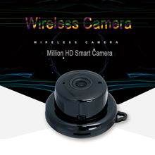 цены Wifi MINI IP Camera Wireless Small CCTV 1080P Home security Infrared Night Vision Motion Detection SD Card Slot Audio APP