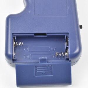 Image 5 - Handheld 125KHz RFID Duplicator Copier Writer Programmer Reader  EM4305 T5577 Rewritable ID Keyfobs Tags Card