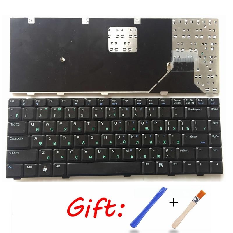 Russian Black New RU Laptop Keyboard For ASUS A8F A8M A8H A8Z A8 A8J A8Je A8T A8sr W3A F8T A8JV A8JS Z99Fm ASUS A8Tm A8Jr A8S