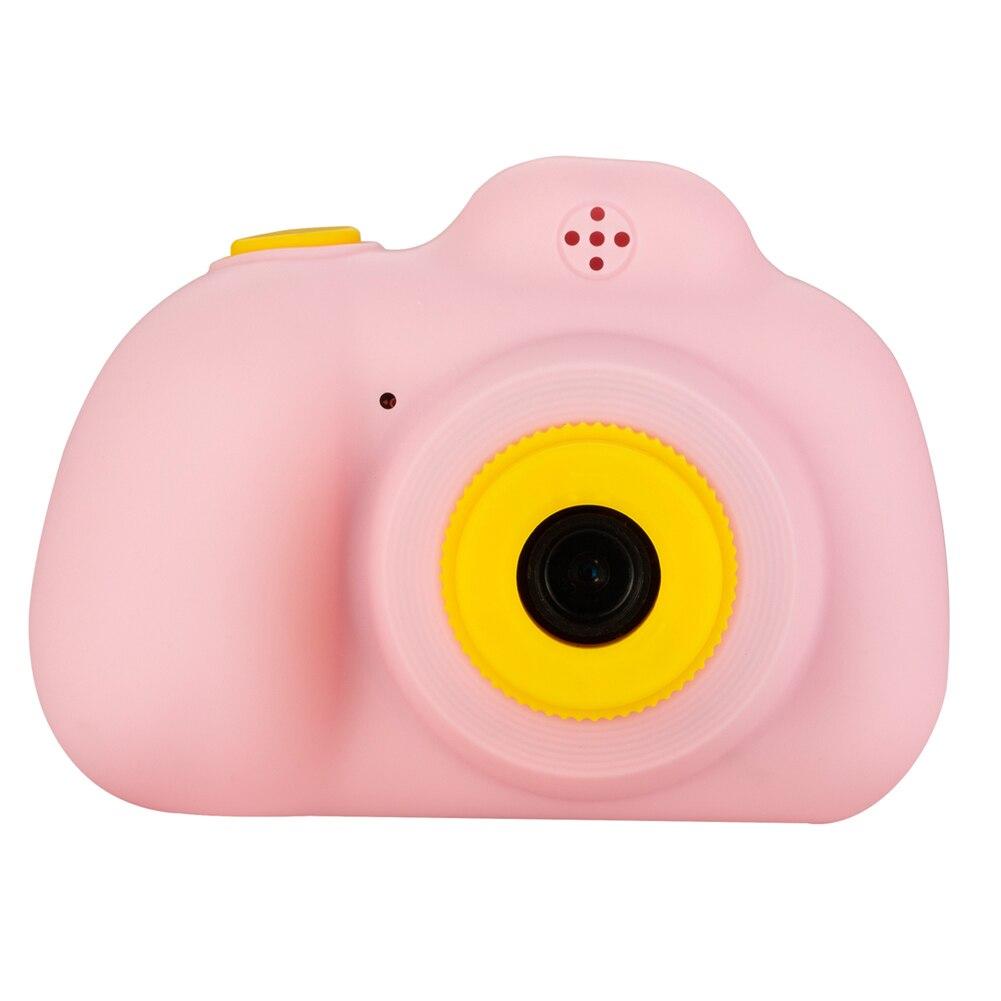 Enfants Mini caméra numérique 8MP 1080P HD caméra vidéo enfant caméscope avec écran 2 pouces OD889