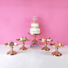 Get more info on the Tobs gold mirror cake stand tower  Gold Metal Cupcake Stand 2&3 Tier Cake Display  Wedding Decoration
