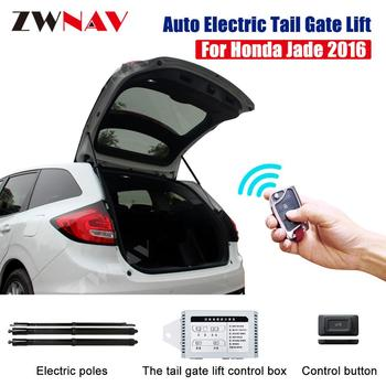 Easy to install Smart Auto Electric Tail Gate Lift for Honda  JADE 2013+  with Remote Control Drive Seat Button Control Set