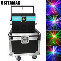 Projetor Laser LEVOU Decorações de Natal de Luz Laser Dj Xmas Party Disco Club Luz Voice-activated + caso do vôo do laser luz