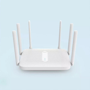 Image 2 - Xiaomi Redmi AC2100 Router Gigabit 2.4G 5.0GHz Dual Band 2033Mbps Wireless Router Wifi Repeater With 6 High Gain Antennas Wider