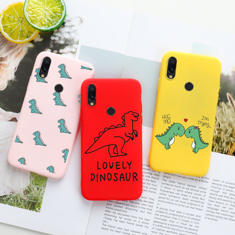 3D Painted Candy Case For <font><b>Xiaomi</b></font> Redmi Note 8 7 6 5 Pro S2 5A 6A 7A 8A Case <font><b>Silicone</b></font> For <font><b>Xiaomi</b></font> <font><b>Mi</b></font> A3 <font><b>A2</b></font> A1 8 SE 9 Lite Cover image