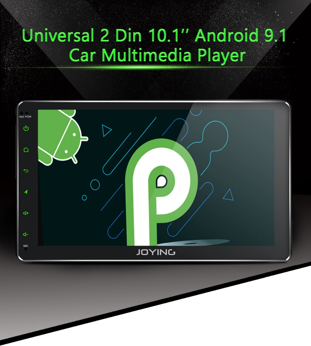 universal JOYING player GPS 1
