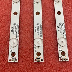 Image 1 - 3 uds. De tira de LED para iluminación trasera para 32PHT4201/60 32PFT4131 32PHH4101 KDL 32R330D 32LJ500 32LH500D 32PFS6401 32PHS5301 32PFS5501 01N26