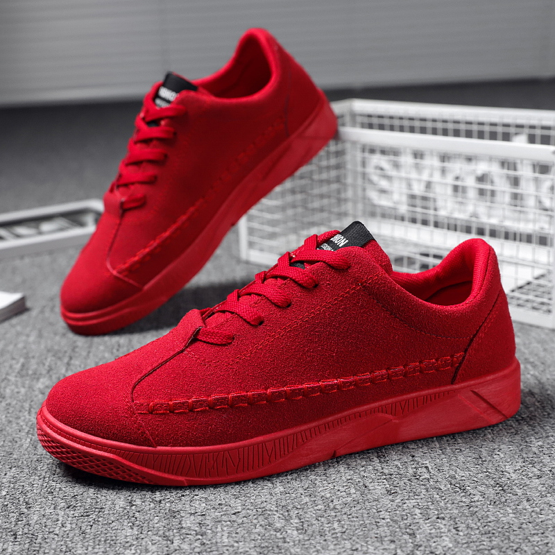 New Roman Fashion Man Causal Shoes Non-slip Blade Sole Shoes Size 39-46 Breathable Comfortable Running Shoes Chunky Sneakers