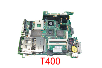 HOLYTIME laptop Motherboard for Lenovo IBM T400 R400 14.1' 42W8127 non-integrated DDR2 100% tested Fully