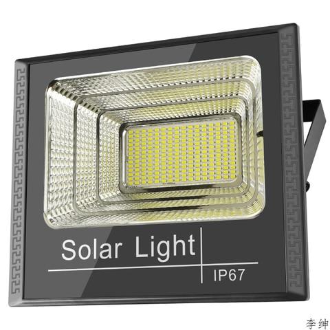 ip67 led luz solar noite super brilhante