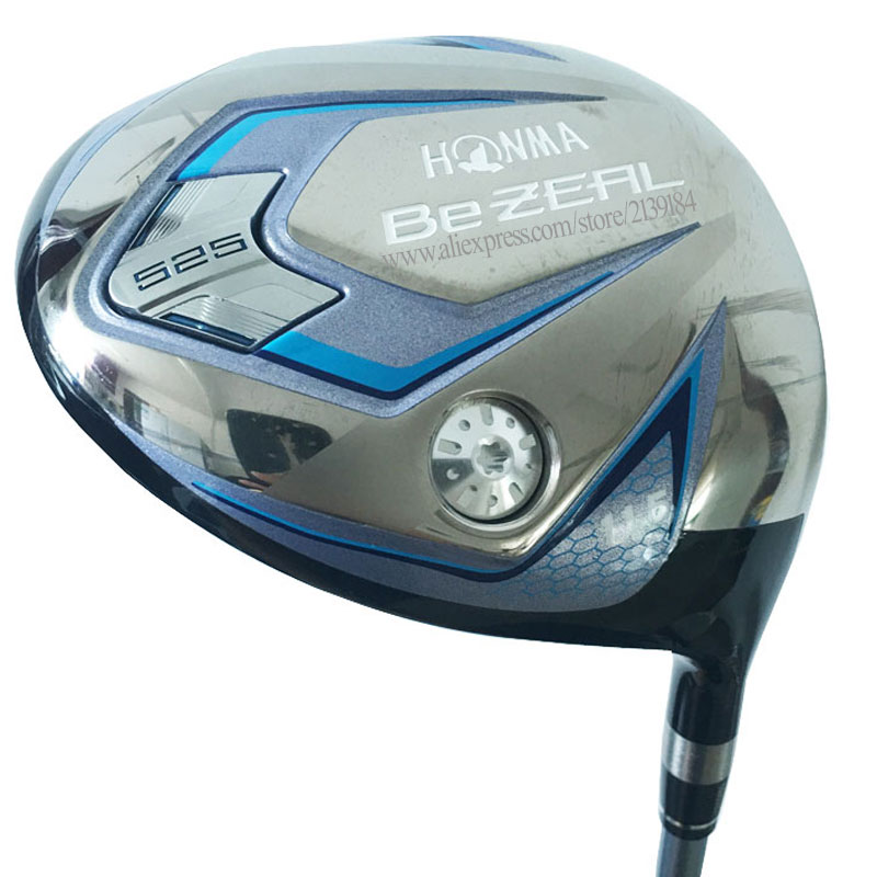New Women HONMA 525 Golf Driver 11.5loft Golf Clubs Driver Graphite Shaft R Or S Golf Shaft With Headcover Cooyute Free Shipping