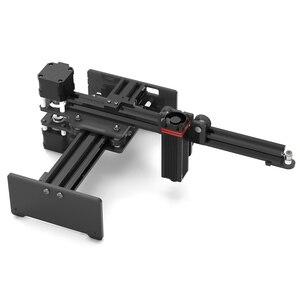 Image 1 - Graveuse Laser cnc, 20W, machine à graver à Laser, découpeur, découpeur, bricolage, routeur cnc pour métal et bois