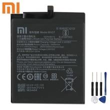 Xiao Mi Xiaomi BN37 Phone Battery For Xiao mi Redmi6 Redmi 6 Redmi 6A Redrice 6 BN37 3000mAh Original Replacement Battery + Tool xiao mi xiaomi mi bm22 phone battery for xiao mi 5 mi5 m5 prime bm22 2910mah original replacement battery tool