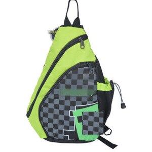 Men Women kids Anime Game mine World Craft Chest Bag Outdoor Travel Shoulder Bag Travel Cashier Boys Girl Shoulder Bag(China)