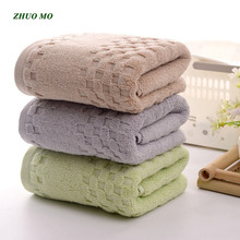 3 pieces Luxury Egyptian 220g Cotton Towels for Adults Hotel Super absorbent Shower Washing home Face bathroom
