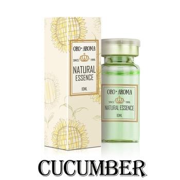 Famosa marca oroaroma extracto natural de pepino esencia suero facial equilibrio reabastecimiento belleza cara cuidado de la piel suministros