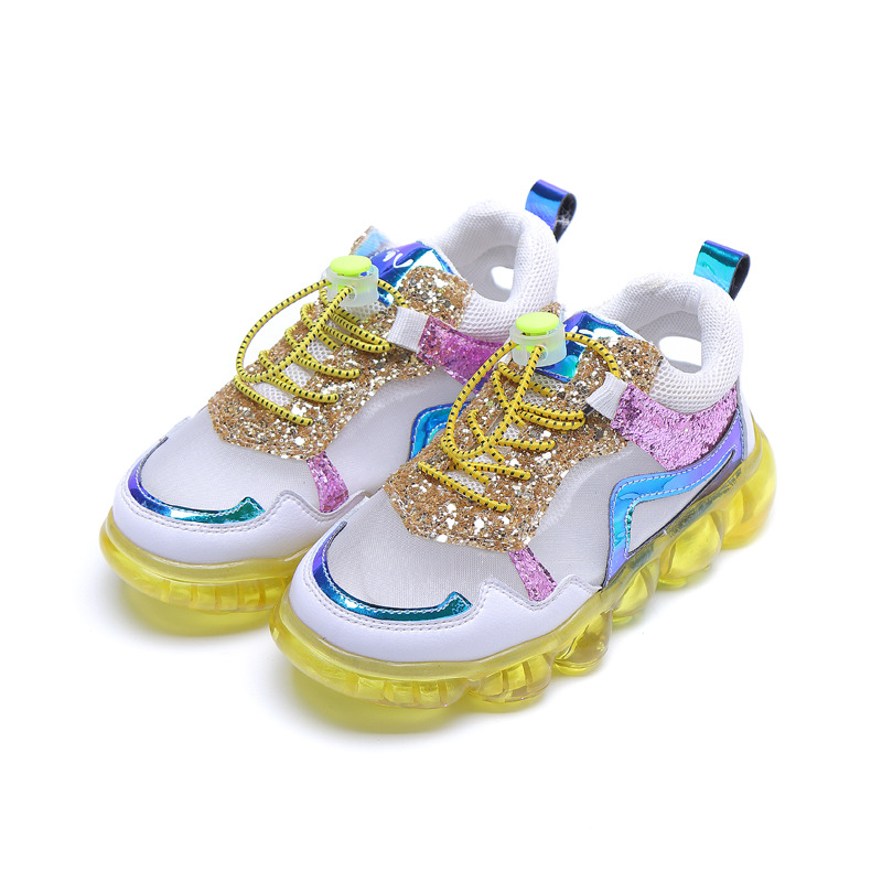Toddler Kids Baby Boys/&Girls Shoes Boys Girls Letter Sneakers Sport Casual Shoes