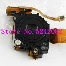 Зум-объектив запчасть для Canon для IXUS100 является SD780 IXY210 цифровой Камера запасная часть+ CCD(Цвета: черный, зеленый, розовый, красный, серебряный, золотой