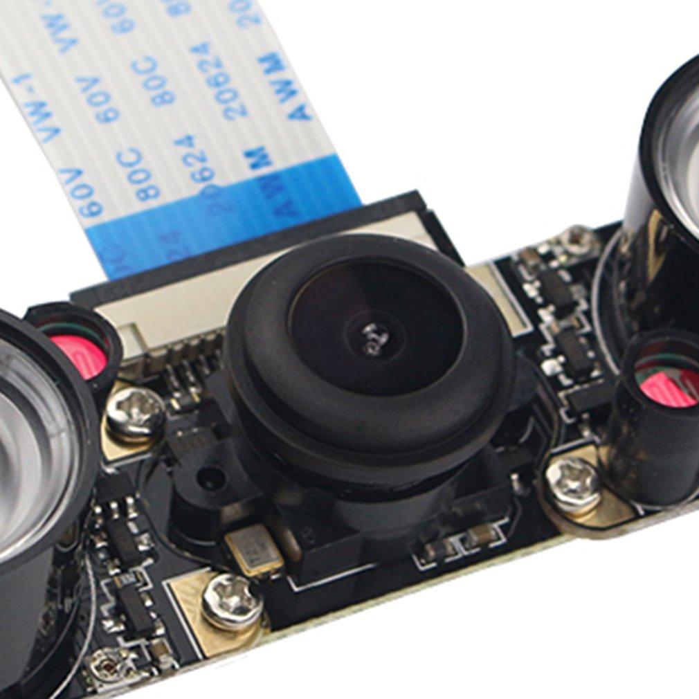 Mini Size 5MP 72.4 degrees Camera Module For Raspberry Pi Zero 2952*1944