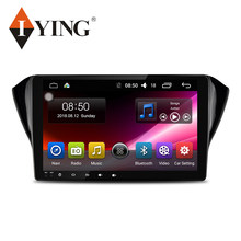 IYING 8 Core Auto Radio Android 9 Auto GPS-Player Für Geely Atlas Emgrand GL 16 Multimedia navigation system 4G auto-radio-player(China)