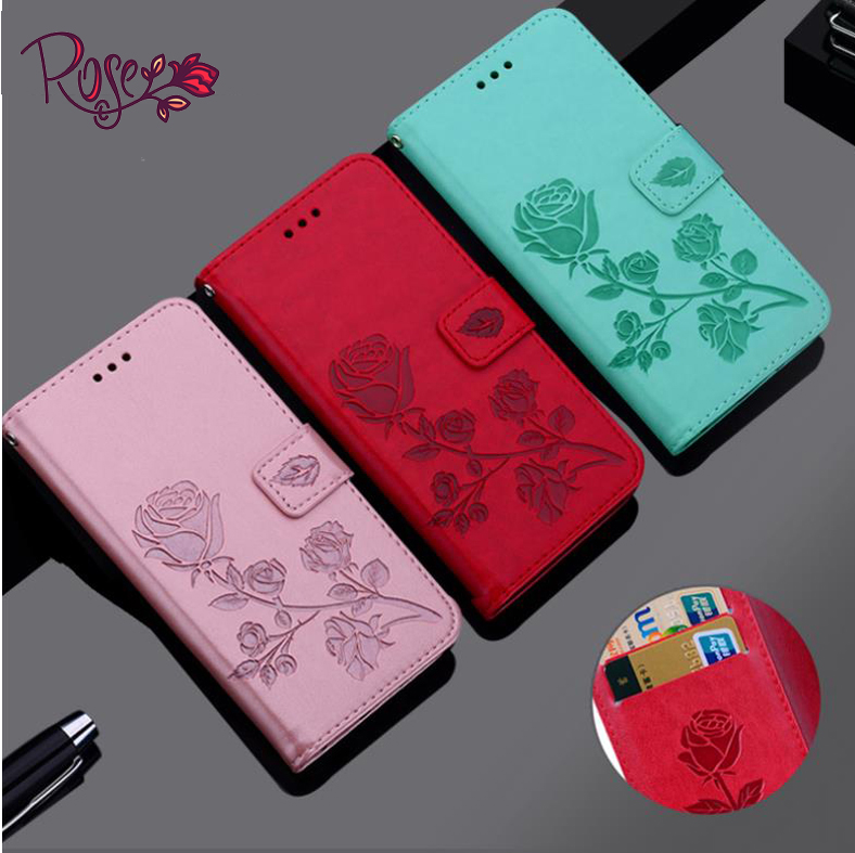 Luxury <font><b>3D</b></font> Printed Leather Wallet Flip Cover for <font><b>OnePlus</b></font> 2 One Plus Two A2001 A2003 A2005 1 3 3T 5 5T <font><b>6</b></font> 6T 7 7T 8 Pro X Case image