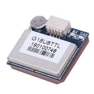 Image 5 - G18U8TTL GPS GLONASS BDS Module de Navigation LNA amplificateur puce pour Arduino Betaflight CC3D FPV contrôle de vol, véhicule, PDA, Ect