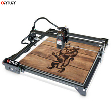 2021 Ortur Laser Master 2 -7W/15W/20W 32 Bits Motherboard with STM32 MCU High Speed Ortur Laser Engraver and Cutter Kit in Stock