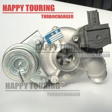 K03 turbo türbin Citroen C4 DS 3 için Peugeot 207 3008 308 5008 508 RCZ 53039800121 53039700120 53039700104 53039880104