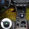 Auto Atmosfera Lampada da Terra Luci Auto Luci Interne Luci Ambiente Colorato Star Luce Luce di Portello Dell'automobile per Mercedes Benz