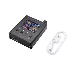 Image 2 - Tzt PS100/N1201SA 137.5Mhz 2.7Ghz Uv Rf Antenne Analyzer Swr Meter Tester