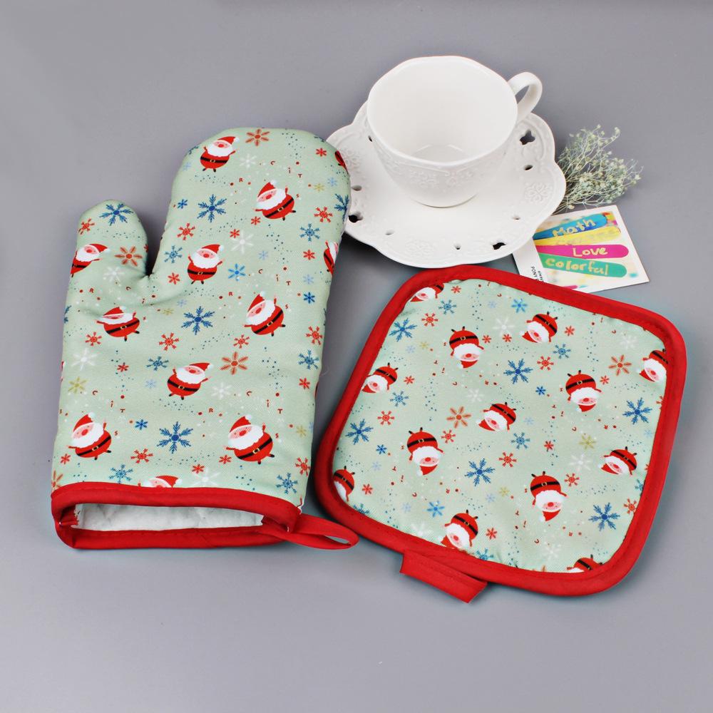 2pcs/set Merry Christmas Decorations for Home Christmas 2019 Ornaments Garland New Year 2020 Noel Santa Claus Gift Xmas Snowman 22