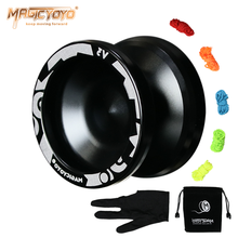 Professional YOYO Metal Responsive Bearing Beginner for Replacement Advanced-Player