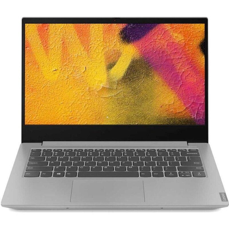 "Ноутбук LENOVO IdeaPad S340-14IIL 14"", IPS, i5 1035G1, 8Гб, 256Гб SSD, Intel UHD, 81VV008JRK"