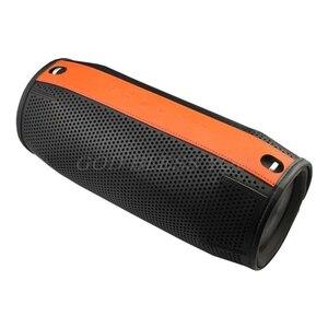 Image 5 - Caixa de proteção portátil para caixa de som jbl xtreme, capa macia de pu para alto falante bluetooth, drop shipping