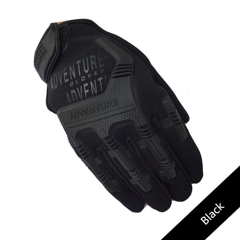 Men Military Tactical Gloves Full Finger Combat Gloves Anti-slip Hunting Luva Tatica Army Airsoft Paintball Rekawiczki Taktyczne